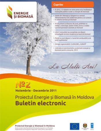 Биомассы и электронный бюллетень № 2