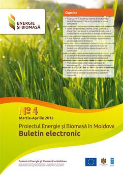 Energie si Biomasa Buletin Electronic Nr4