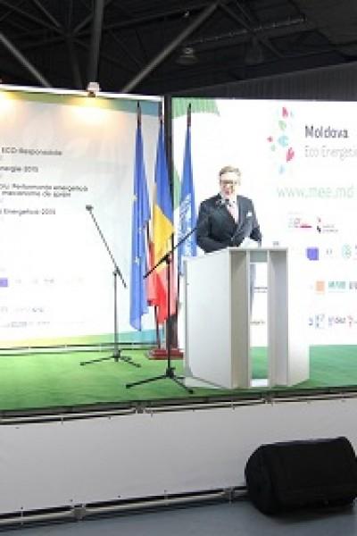 20 iniţiative de succes au fost premiate la Moldova Eco-Energetică