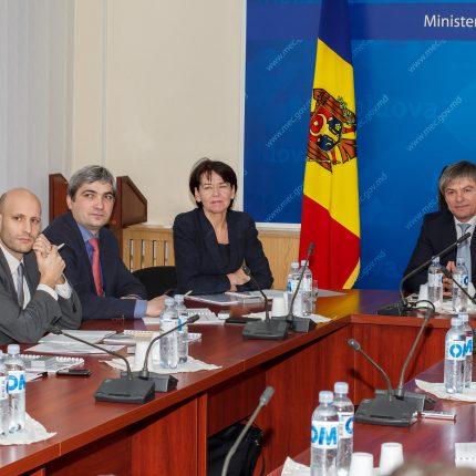 Proiectul Energie şi Biomasă 2 şi-a prezentat activităţile în cadrul Consiliului Proiectului
