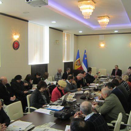 Proiectul Energie şi Biomasă 2 se lansează în UTA Gagauz-Yeri