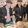 Agenţia pentru Eficienţă Energetică şi Proiectul Energie și Biomasă participă la Expoziția MoldEnergy 2015
