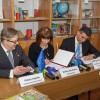Proiectul european Energie şi Biomasă 2 s-a lansat