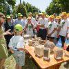 50 de copii descoperă secretul energiei regenerabile la Tabăra de Vară ENERGEL, ediţia a patra