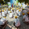 50 children discover the secret of renewable energy at the ENERGEL Sumer Camp, 4th edition