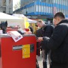 Peste 250 de cereri de înscriere în programul de subvenţionare a cazanelor pe biomasă au fost depuse în prima zi de înregistrare