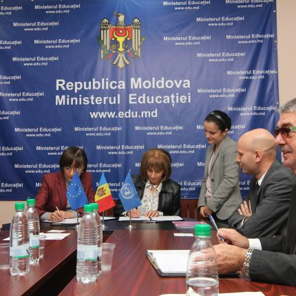 Vocational schools will train specialists in biomass energy