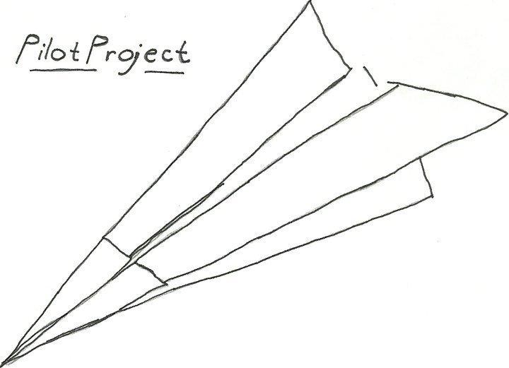 pilot projects energie și biomas�