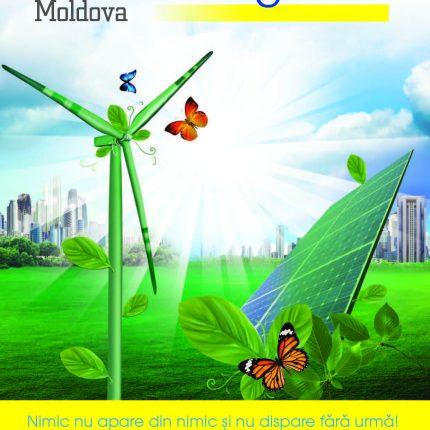 Revista Moldova Eco-Energetica 2014, ediţia 2
