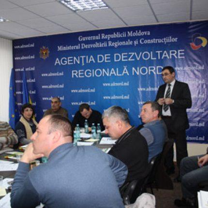 Producătorii de brichete şi pelete din Republica Moldova învaţă experienţa olandeză