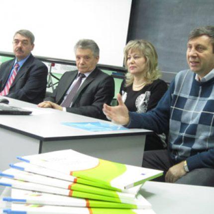 Funcţionarii publici din Republica Moldova vor studia energia regenerabilă şi eficienţa energetică