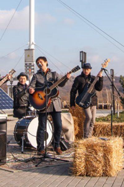 Energia regenerabilă încălzeşte casele, nu planeta