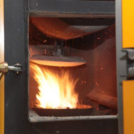 Se  lansează Programul de subvenţionare a procurării cazanelor pe  biomasă pentru gospodăriile casnice
