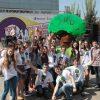 Primul concert alimentat de energie solarăa fost organizat în Chişinău