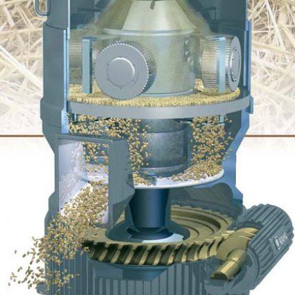 A fost lansat concursul de acreditare a furnizorilor de echipament de peletizare şi tocare a biomasei