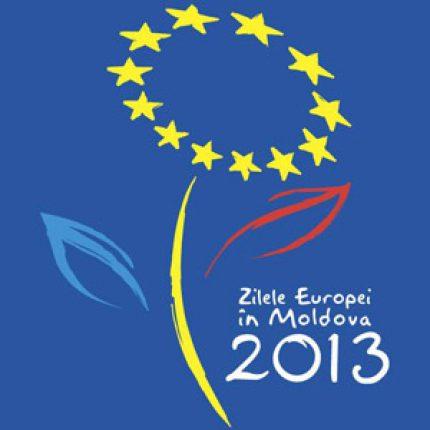 Sărbătorim împreună Ziua Europei!
