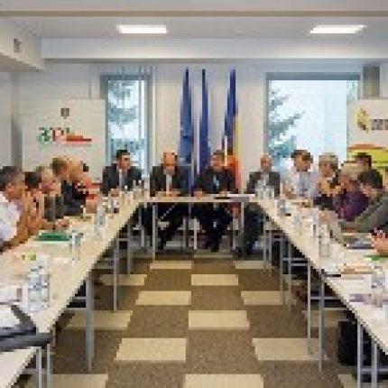 Experți și producători de brichete și pelete au participat la cel de-al doilea atelier național dedicat calității biocombustibililor solizi