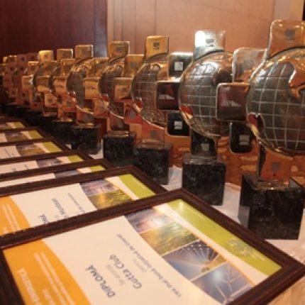 60 de dosare au fost depuse la competiția Moldova ECO Energetică
