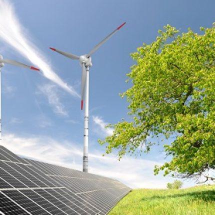 Noua lege privind promovarea utilizării energiei din surse regenerabile  a fost aprobată de Guvern