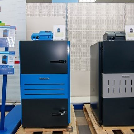 A fost mărită până la 1.300 de euro cota de subvenţionare a procurării cazanelor pe biomasă pentru gospodării casnice şi microîntreprinderi