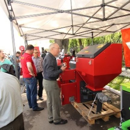 Peste 500 de familii s-au înscris în Programul de subvenţionare a procurării cazanelor pe biomasă