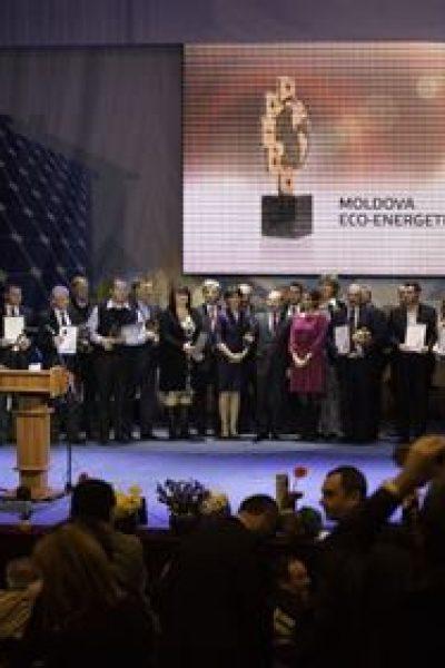 Peste 50 de proiecte ECO de succes s-au înscris în Competiţia Moldova Eco-Energetica, ediţia 2014
