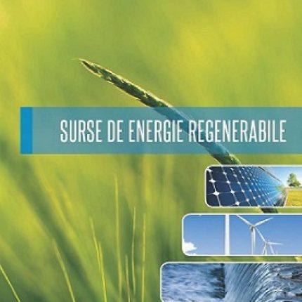 Elevii din şcoli au un nou manual din care pot studia Sursele de energie regenerabilă