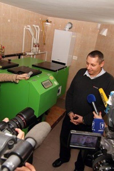 Uniunea Europeană a sprijinit lansarea  a 30 de afaceri şi crearea a 100 de noi locuri de muncă în sectorul de producere a biocombustibilului