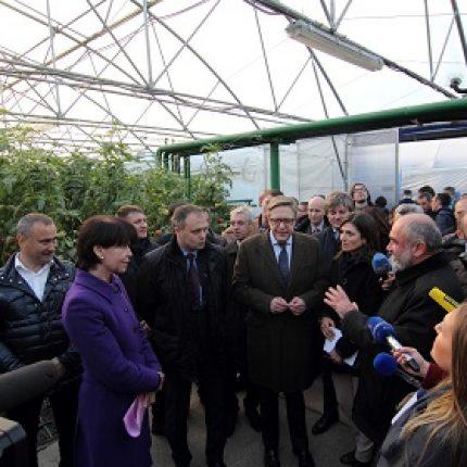 A fost lansat Concursul Companiilor şi Ideilor Eco-Responsabile în cadrul Competiţiei Naţionale Moldova Eco-Energetică