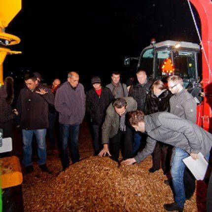 Oamenii de afaceri din R. Moldova descoperă experienţa Poloniei în dezvoltarea bioenergiei