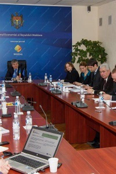 Proiectul Energie şi Biomasă 2 şi-a prezentat activităţile în fața partenerilor naționali