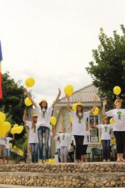 S-a lansat concursul de înscriere a copiilor la Tabăra de Vară ENERGEL, ediţia a patra