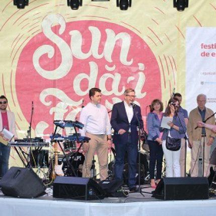 SUN Dă-I Fest a adunat mii de promotori ai energiei regenerabile