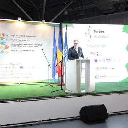 Republica Moldova și-a estimat potențialul teoretic de cogenerare la peste 6000 de MWth energie termică şi 4.000 MWel energie electrică