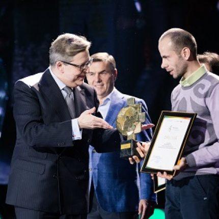 20 iniţiative de succes au fost premiate la Moldova Eco-Energetică, Gala premiilor în sectorul energiei regenerabile şi eficienţei energetice