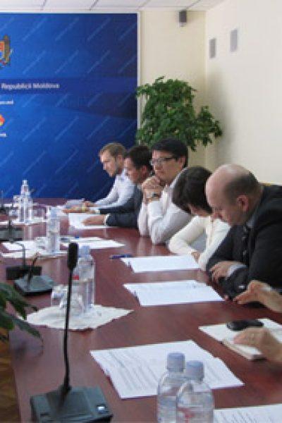 Peste 25 de companii private, instituţii publice, ONG şi mass media s-au înscris până astăzi în Competiţia Moldova Eco-Energetică