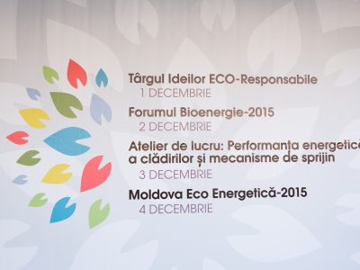 Moldova Eco-Energetica