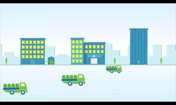 Proiectul Energie si Biomasa 2015-2017, Spot video Nr.2