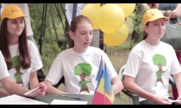 Proiectul Energie si Biomasa, istoria 7, Initiativa Educationala