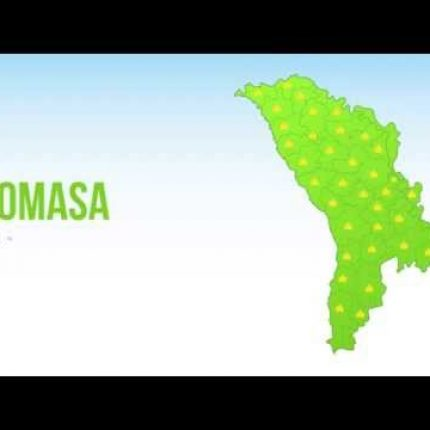 Proiectul Energie si Biomasa 2015-2017, Spot video Nr.1