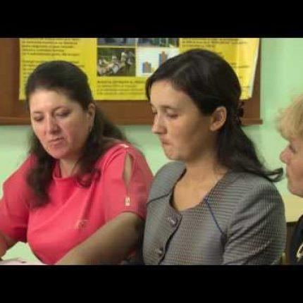 Proiectul Energie si Biomasa, istoria 3, Nicoreni