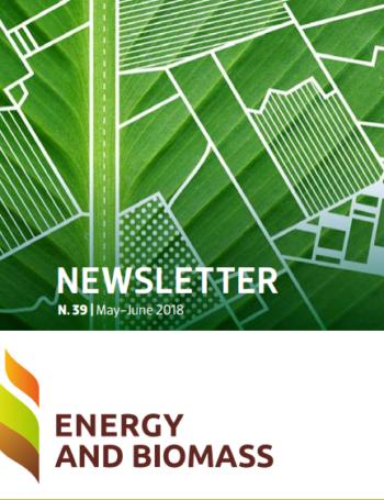 Energie şi Biomasă, Buletin Electronic Nr. 39